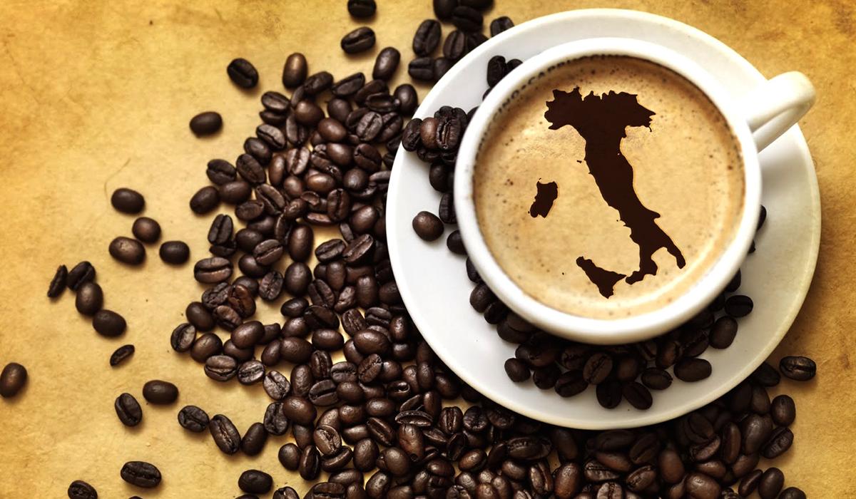 Le differenze del caffè in Italia