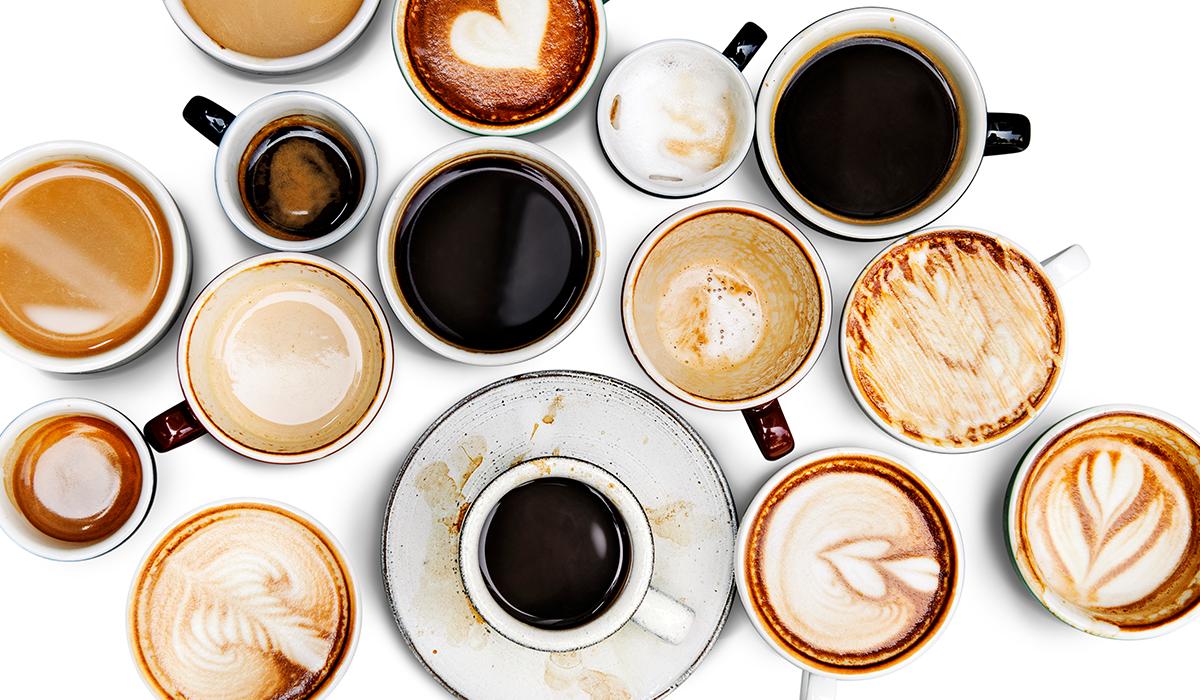 Tanti modi di preparare il caffè