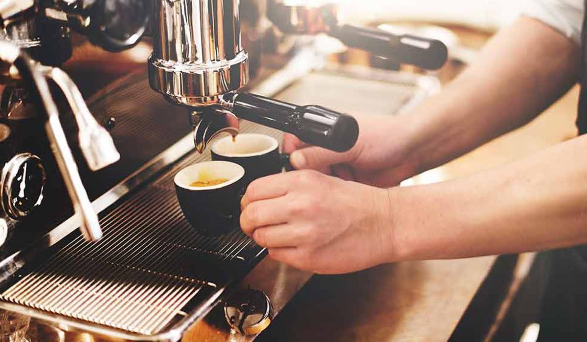 Na' tazzulella 'e cafè